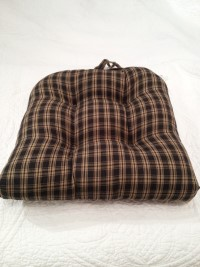 Charcoal Sturbridge Plaid image