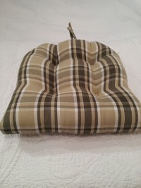 Forest Taupe Plaid image