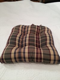 Hunter Plaid image