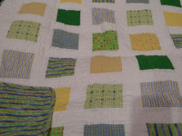 Green/Yellow Patches image 1