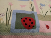 Crib Quilts image