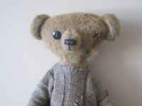 Sweater Bear (Boy) image 1